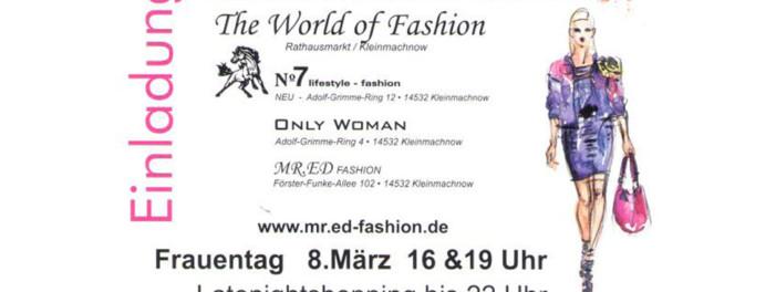 Mrs. Sporty Fashion Walk 2018